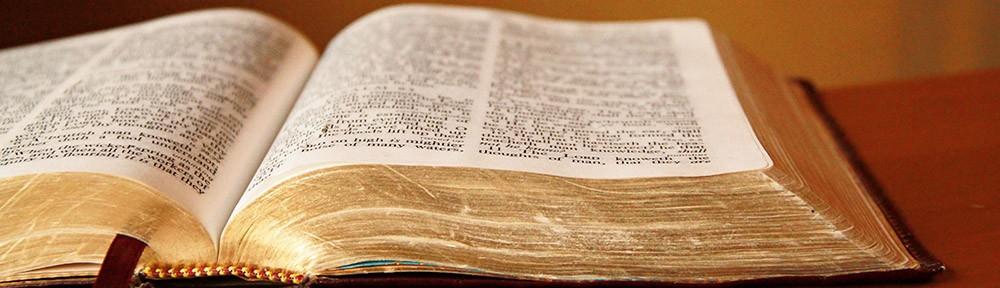 Bible Reading Marathon
